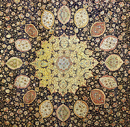 the history of handmade persian rugs littlepersia