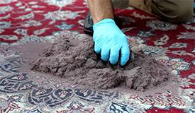 Rug Care Cleaning Maintenance