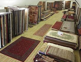 Browse rugs at Little-Persia