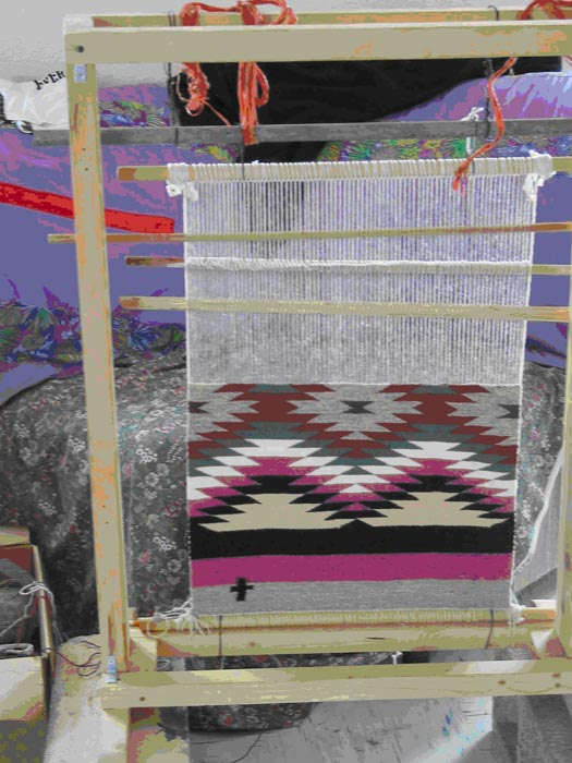 How Persian Amp Oriental Rugs Are Made Little Persia