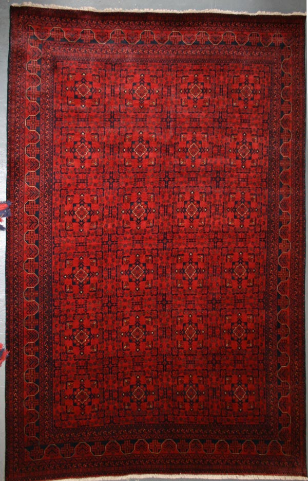 Khal Mohammadi Rugs Origin And Description Guide