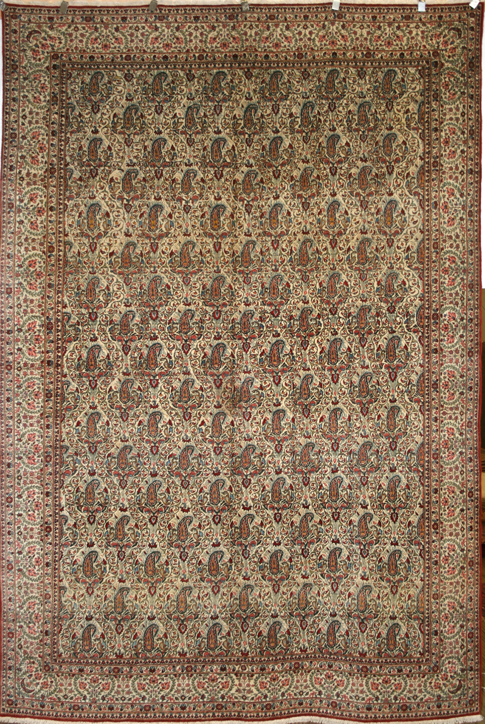 Antique Persian Or Oriental Rugs And