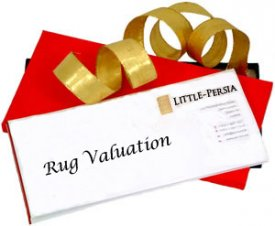 Valuation Rug