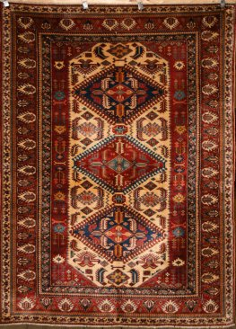 Persian Amp Oriental Rug Layout And Design Little Persia