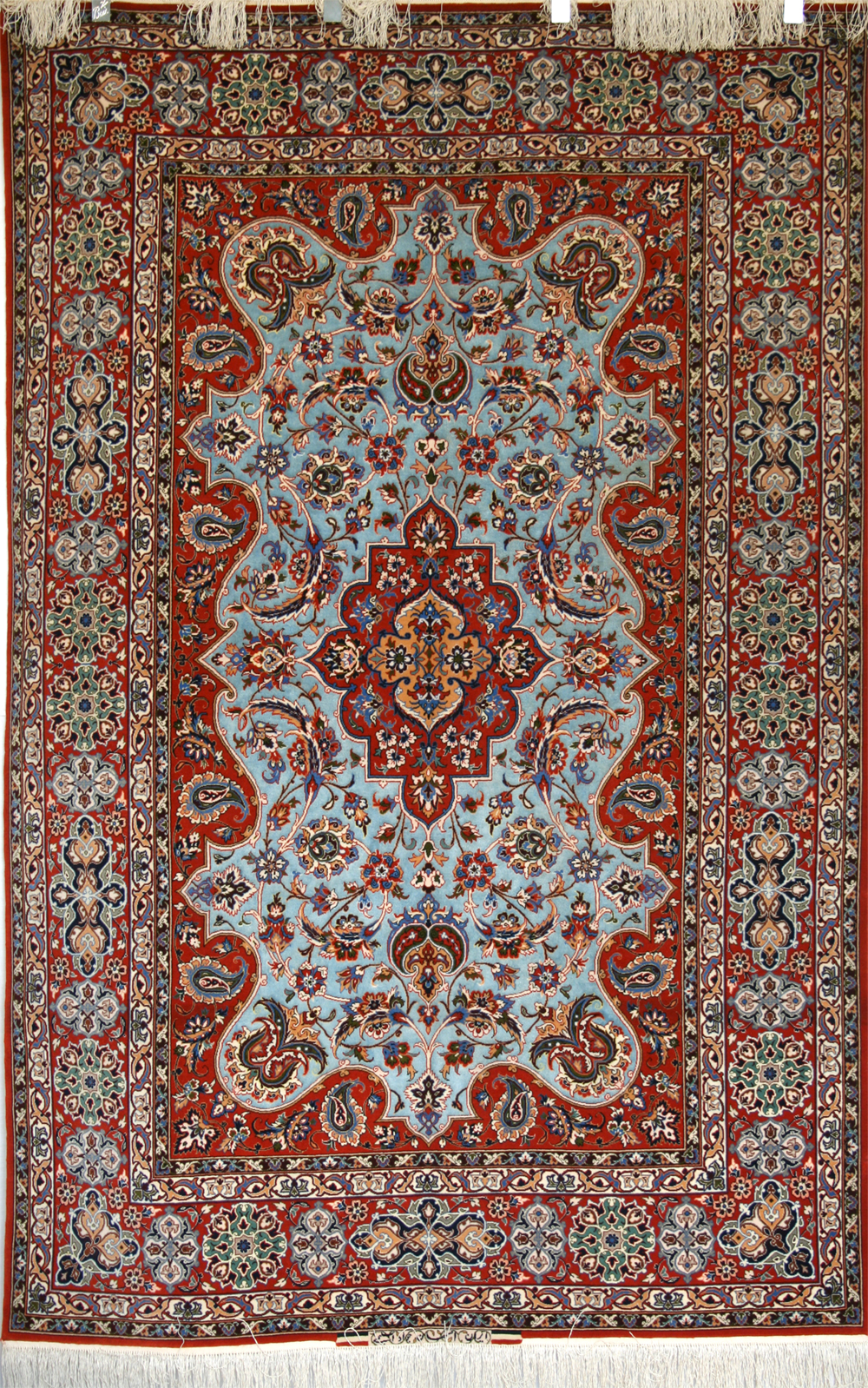 Antique Rugs And Oriental