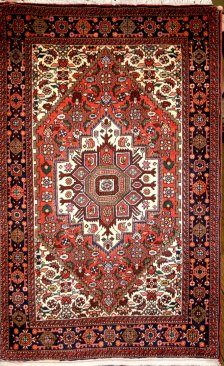 Gholtogh Rug