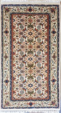 Sarough Rug