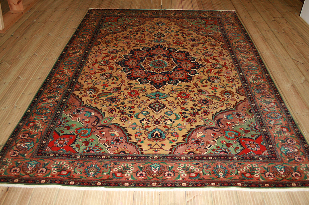 Tabriz Carpet Value - Carpet Vidalondon