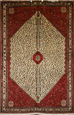 Abadeh rug