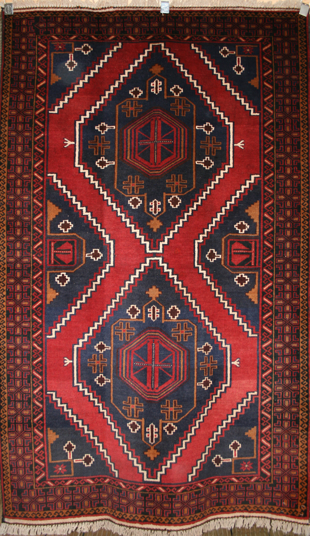 baluch rug origin and description guide
